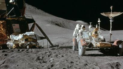 Photo from www.nasa.gov