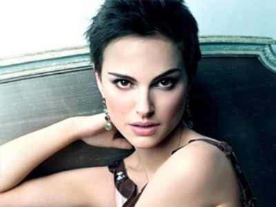 "Natalie Portman - the next star to ""die"" online"