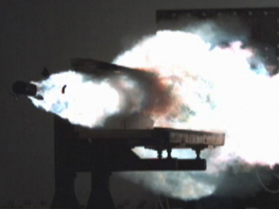 Speed kills! US Navy targets hypersonic, GPS-guided bullets (PHOTOS)