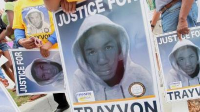 Revenge for Trayvon: Elderly man beaten for being white