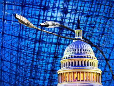Net Neutrality struck down by Congress