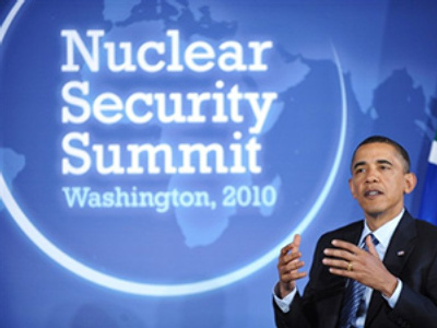 Global leaders, minus Israel's Netanyahu, gather for Washington nuclear summit