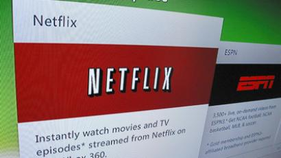 Netflix: Our committee 'nothing to do' with SOPA