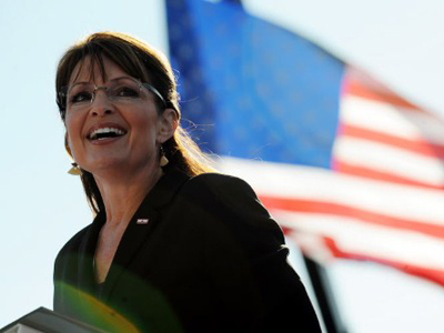 Nevada man sues for Sarah Palin license plate