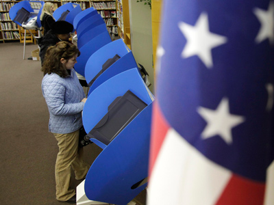 New voting laws may disenfranchise 10 mln Hispanics