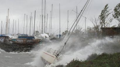 New devastating storm is coming to the region already ravaged by Sandy