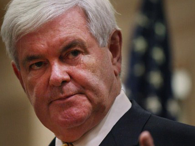 Newt Gingrich: the man who saved porn