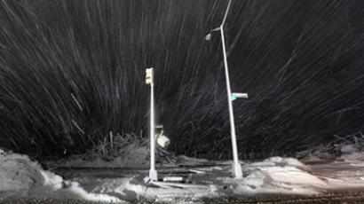 Anger mounts as over 100,000 remain without power post-Sandy