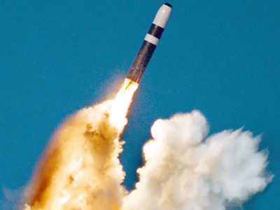 Newer START: Obama to unveil nuclear reduction, charm Russia into joining?
