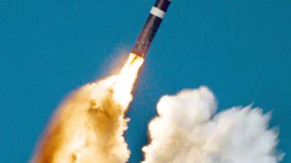 'Anti-nuclear' Obama plans to spend $1 trillion on nukes
