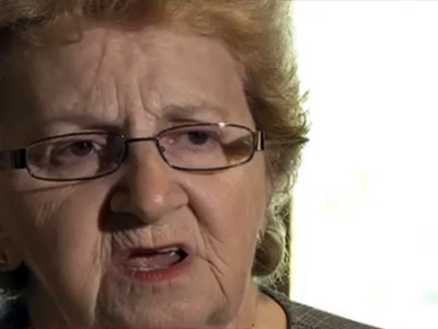 Elderly ex-nun files excessive force lawsuit against cop over nursing home assault