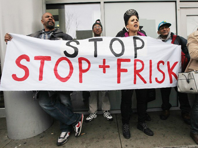 NYC court rules 'stop and frisk' policy unconstitutional