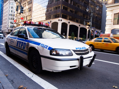 NYPD kills good samaritan