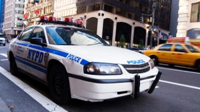 NYPD kills good samaritan