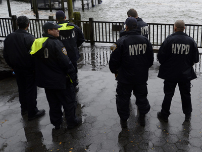 NYPD to restart 'stop and frisk'