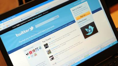Twitter defies court order to release personal information of Occupy protester