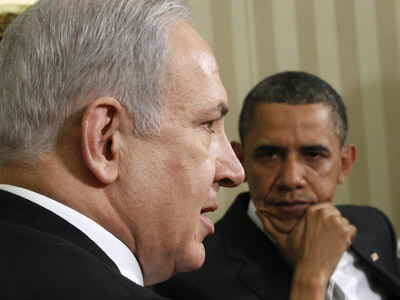 To bomb or not to bomb? Obama and Netanyahu meeting will be all about Iran