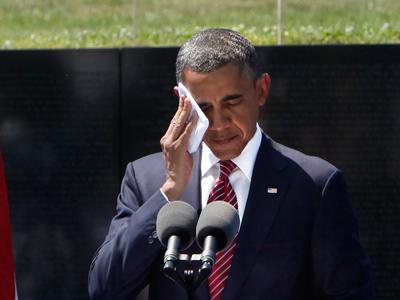 Obama vetoed Assad assassination attempt