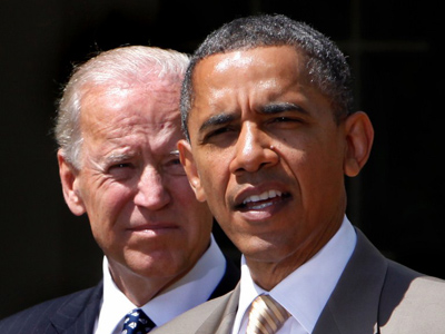 Biden told Obama Afghan war plan flawed – leaked memo