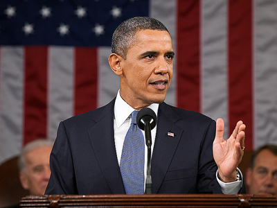 Obama's top five broken promises (so far)