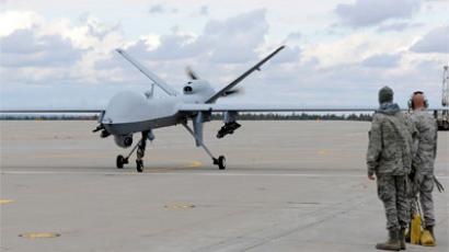 CIA must respond to request about secret drone program