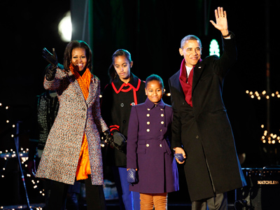 Obama family vacation could cost America $100k