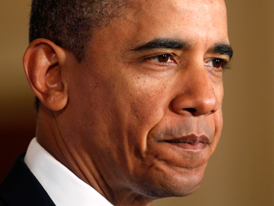 Obama sued over indefinite detention and torture of Americans act