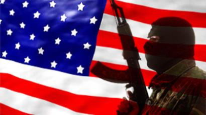 Nigerian terrorist helps introducing Patriot Act 3.0 - Madsen