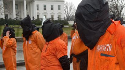 White House continues fight to indefinitely detain Americans without charge under NDAA