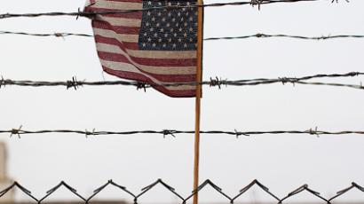 Congress still okay with indefinite detention and torture of Americans