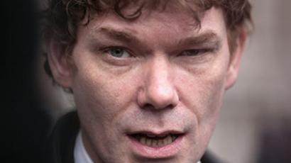Gary McKinnon (AFP Photo / Shaun Curry)