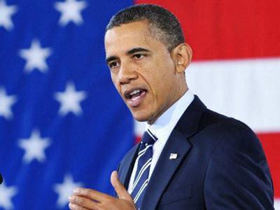 Barack Obama (AFP Photo / Mandel Ngan / Files)