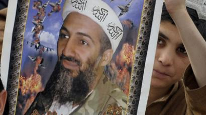 Obama fundraiser's bin Laden movie to hit screen two days before elections
