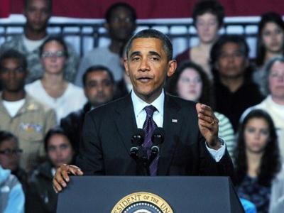 Investigation opening up over Obama's drug deal