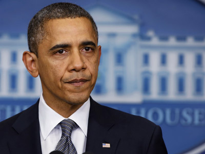 Obama to support ban on assault weapon sales