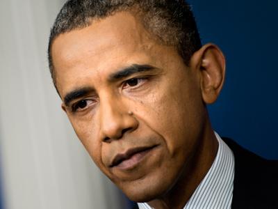 Obama threatens to attack Syria