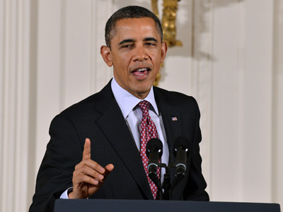 Hacker in chief: Obama given right to launch 'preemptive' cyberattacks