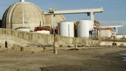 San Onofre nuclear plant may have been sabotaged