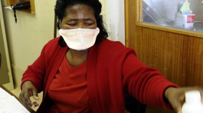 TB continued: Drug-resistant strain of deadly disease alarms doctors worldwide