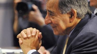 US Defense Secretary Leon Panetta (AFP Photo/Mandel Ngan)