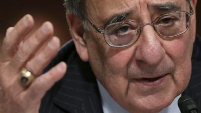U.S. Secretary Leon Panetta (AFP Photo / Win McNamee)
