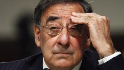 Central Intelligence Agency Director Leon Panetta testifies during a confirmation hearing before the Senate Armed Services Committee on Capitol Hill June 9, 2011 in Washington, DC (Win McNamee / Getty Images / AFP)