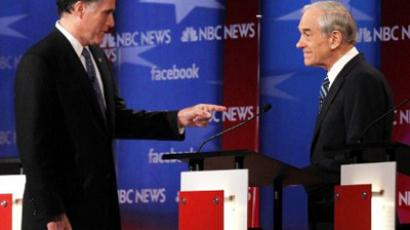 US tag: Gingrich leaves competitors behind in South Carolina primary