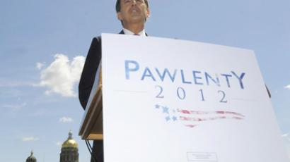 Boring Iowa GOP debate paves way for Perry