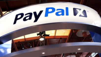 PayPal freezes account of Courage to Resist.
