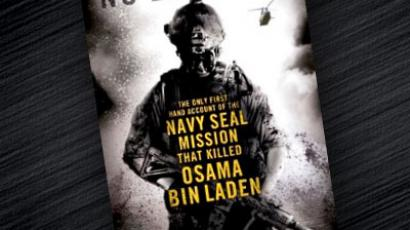 Pentagon threats won't delay Bin Laden kill mission book's release