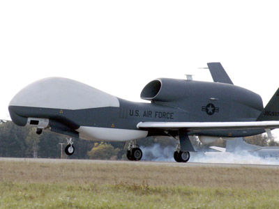 Pentagon pleads with Congress for more drone money