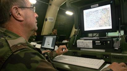 US boosts number of spy drone flights over Iran