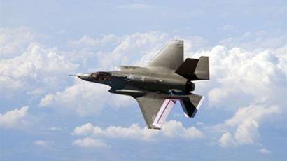 F-35 JSF (AFP Photo / HO)