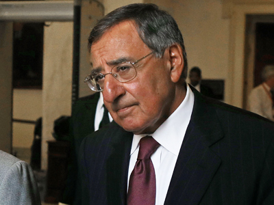 Leon Panetta (Mark Wilson / Getty Images / AFP)